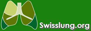 Swiss Lung Foundation, logo